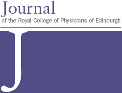 RCPE Journal Logo